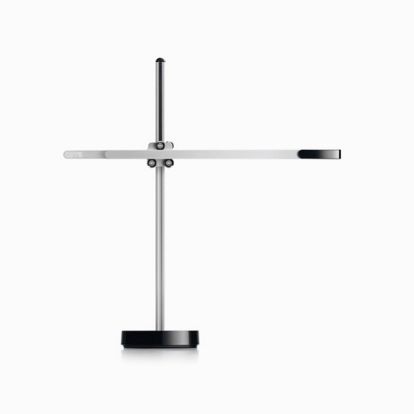 Dyson Lighting CSYS Desk 2700k Black / Silver