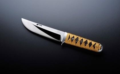 Rockstead Sheath Knife UN-ZDP (PRE ORDER)