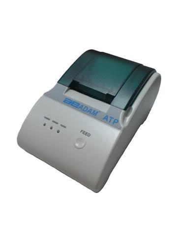 Adam-ATP (Mini-Printer)