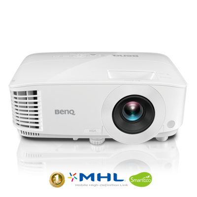 BenQ MW612 Wireless Meeting Room WXGA Business Projector