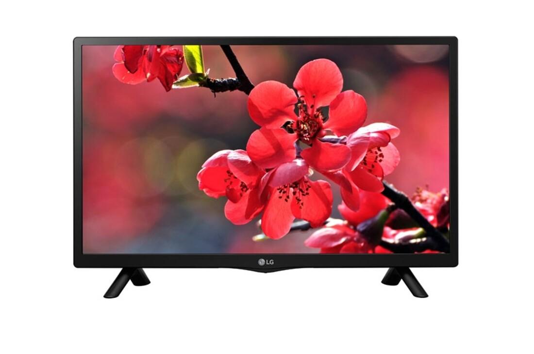"""LG 24"""" HD TV Monitor 24TK425A-PT"""