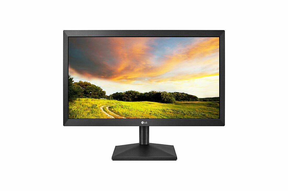 "LG 19.5"" HD Office Monitor 20MK400H-B"