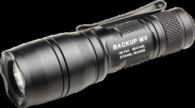 Surefire E1B Backup With MaxVision E1B-MV (400 Lumens)
