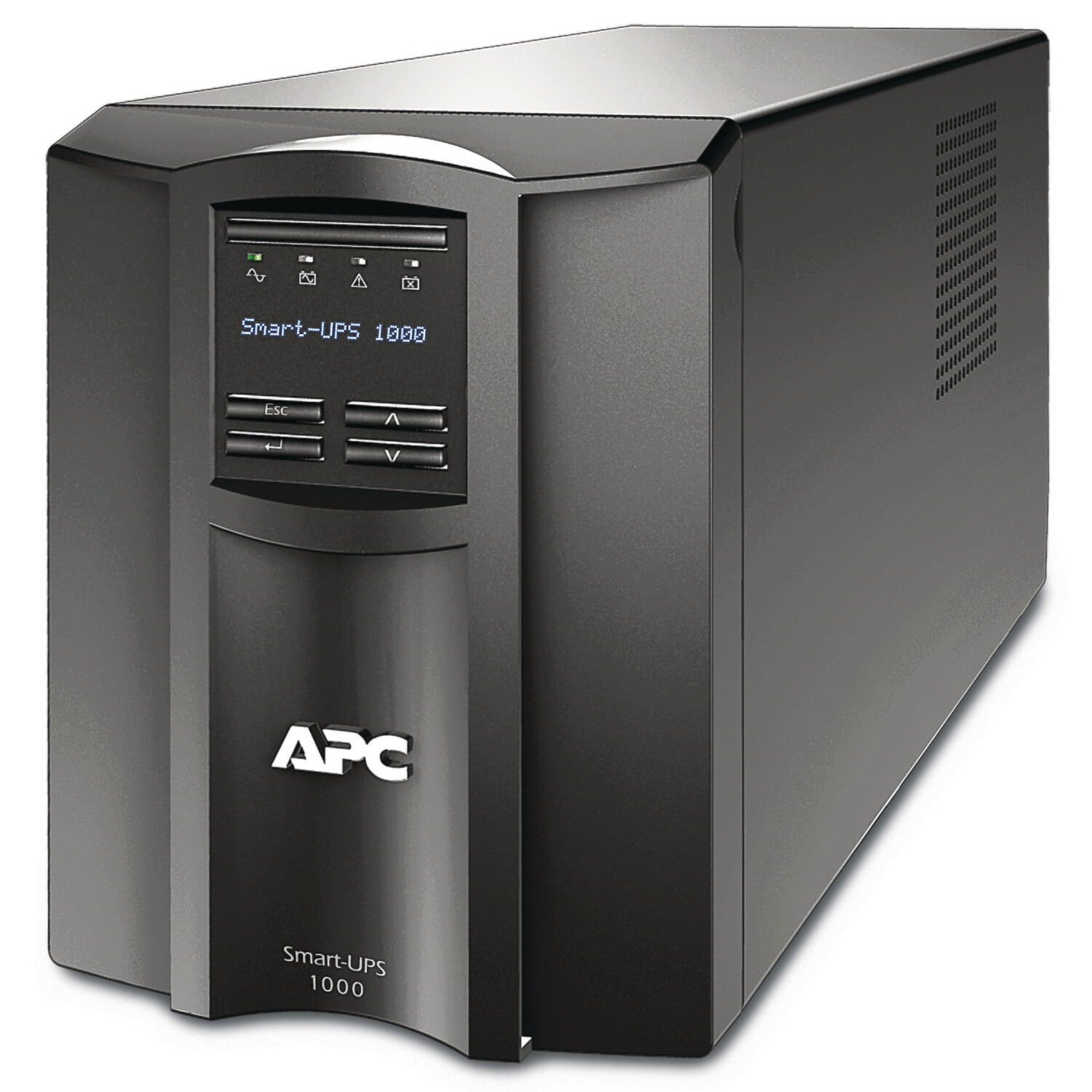 APC Smart-UPS 1000VA LCD 230V with SmartConnect  SMT1000IC