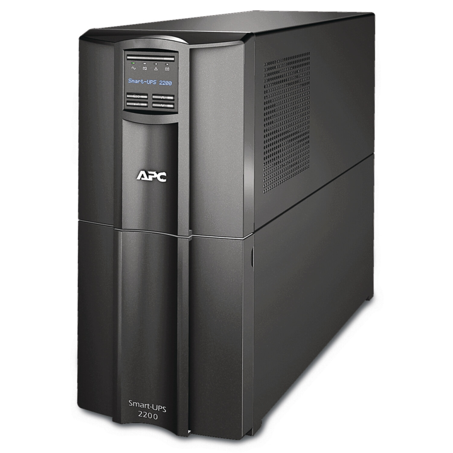 APC Smart-UPS 2200VA LCD 230V with SmartConnect SMT2200IC