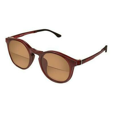 Archgon 3 In 1 Polarized Sunglasses 100 Degree GL-R2102-R10
