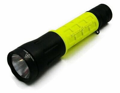 Surefire G2D Fire Rescue LED 115 Lumens Flashlight