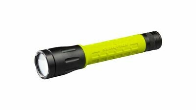 SureFire G3D Fire Rescue 115 Lumens Variable-Output LED Flashlight G3D-FYL