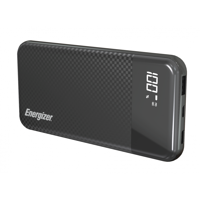 Energizer UE10037PQ 10000mAh Power Bank