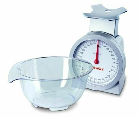Soehnle Analog Kitchen Scale 65041