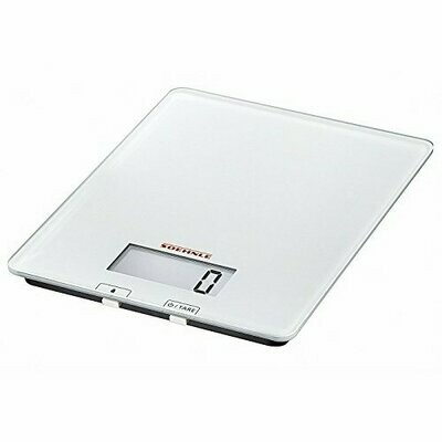 Soehnle Purista Digital Kitchen Scale 65118