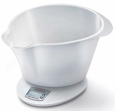 Soehnle Roma Plus Digital Kitchen Scale 65857