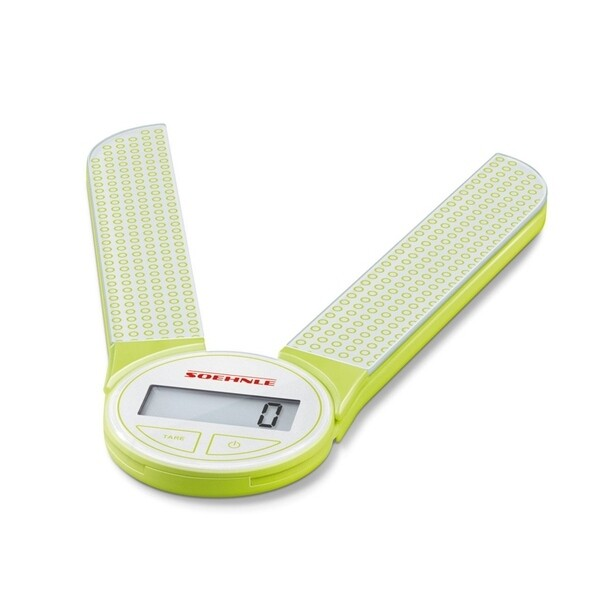 Soehnle Genio Compact Digital Kitchen Scale 66228