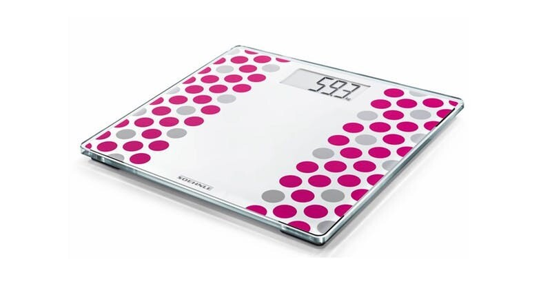 Soehnle Style Sense Compact 300 Digital Personal Scale 63846