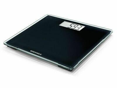 Soehnle Style Sense Compact 100 Digital Bathroom Scale 63850