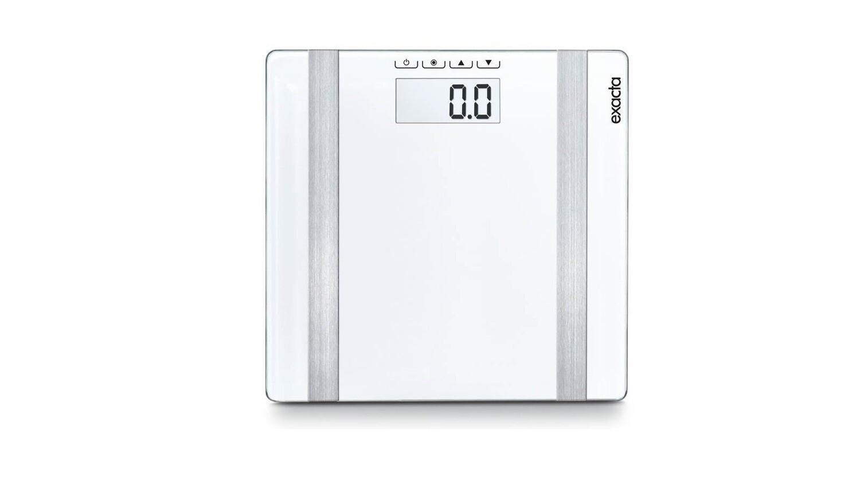 Soehnle Exacta Deluxe Digital Bath Scale and Body Analysis 63317