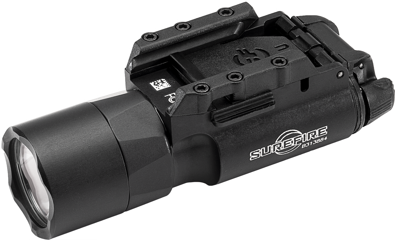 Surefire 1,000 Lumens LED Handgun Light With Rail-Lock Mounting Ssystem X300U-A