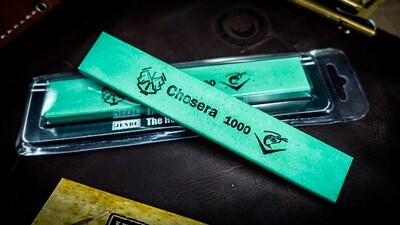 Jende Chosera 1000 Grit Ceramic Sharpening 6
