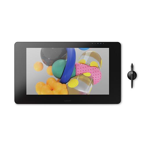Wacom Cintiq Pro 24 (Creative Pen & Touch Display)