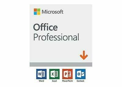 Microsoft Office Professional 2019 269-17071