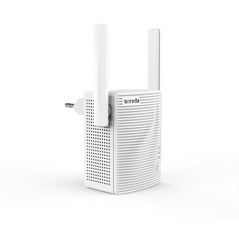 Tenda  300Mbps WiFi Repeater A301