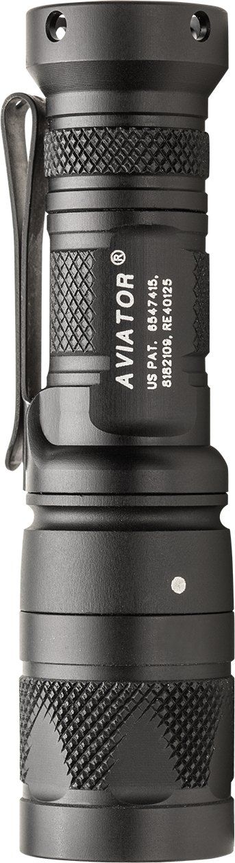 Surefire Aviator Dual-Output Multi-Spectrum LED 250 Lumens (PRE ORDER)