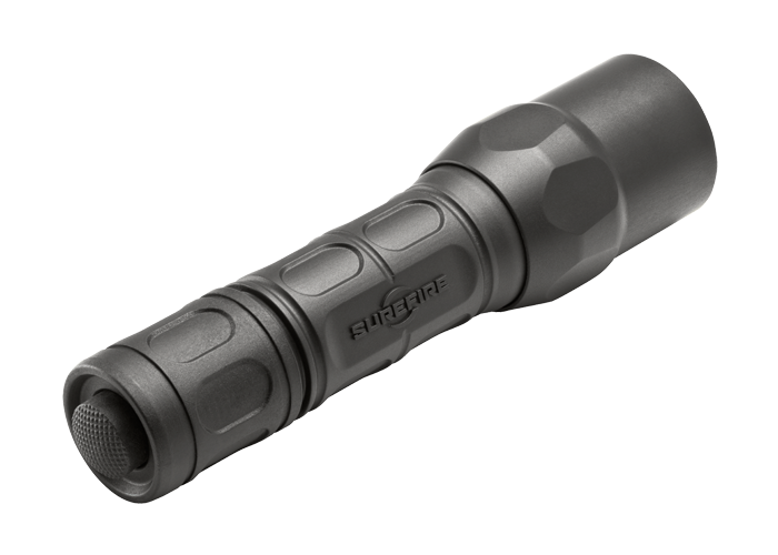 Surefire G2X LE Dual-Output LED 600 Lumens Flashlight