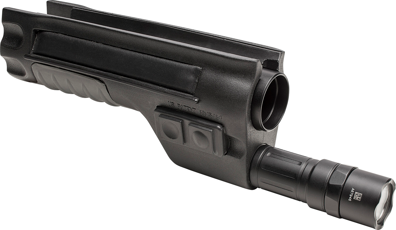 Surefire 623LMG Ultra-High-Output Forend WeaponLight for Mossberg 500/590 (PRE ORDER)
