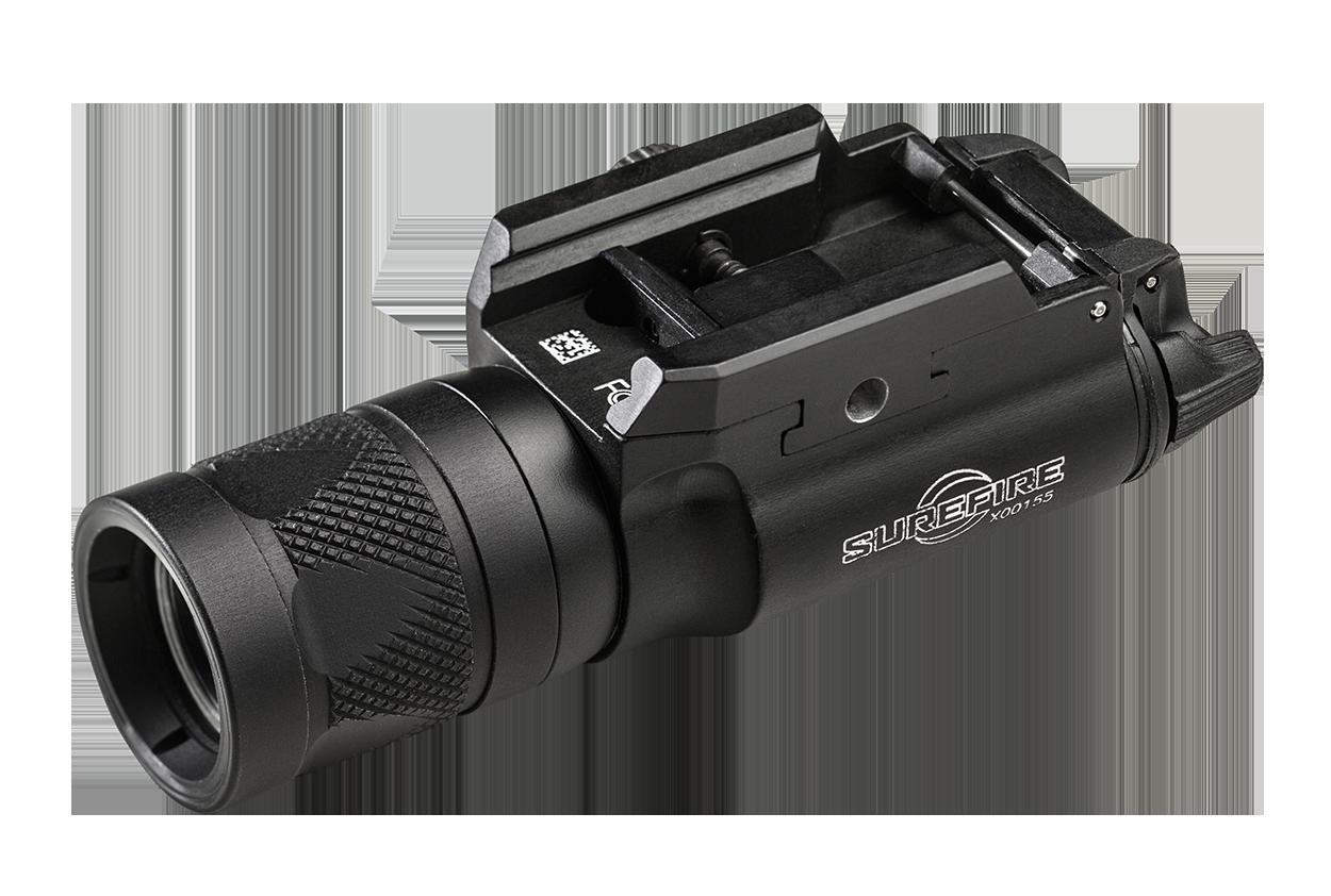 Surefire X300®V LED Handgun or Long Gun WeaponLight — White and IR Output (PRE ORDER)