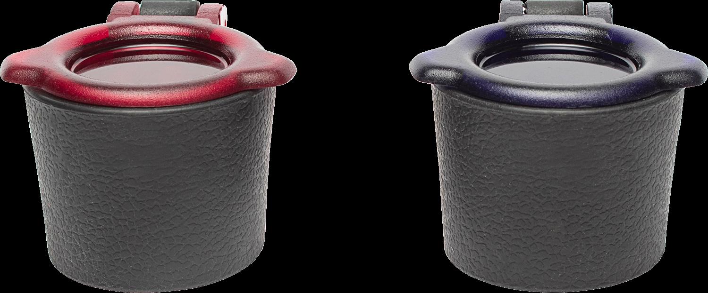 Surefire Slip On Filter for 1.25 Inch Flashlight Bezels (PRE ORDER)
