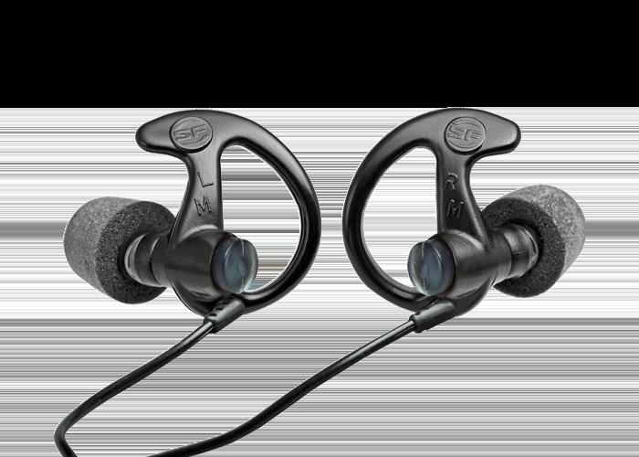 Surefire EP10 Sonic Defenders® Ultra Max Full-Block Foam-Tipped Earplugs (PRE ORDER)