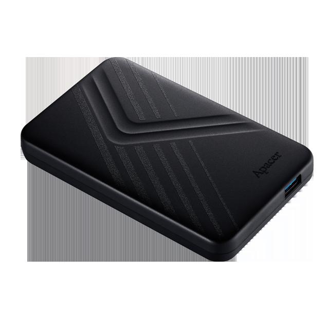 Apacer AC236 Portable Hard Drive 1TB