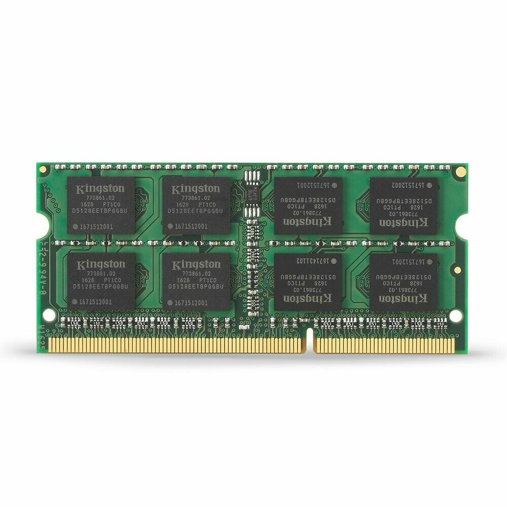 Kingston KVR16S11/8 8GB DDR3 1600Mhz Non ECC Memory RAM SODIMM