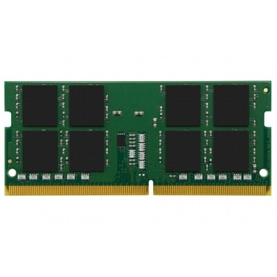 Kingston KVR24S17S6/4 4GB DDR4 2400Mhz Non ECC Memory RAM SODIMM