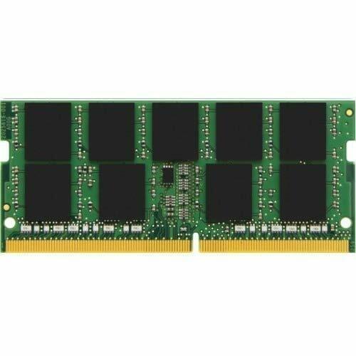 Kingston KVR26S19S6/4 4GB DDR4 2666Mhz Memory RAM