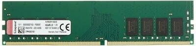 Kingston 8GB DDR4 2666MHz Sodimm RAM KVR26S19S8/8