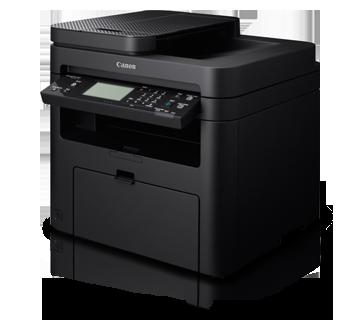 Canon Laser Printer AIO imageCLASS MF237w