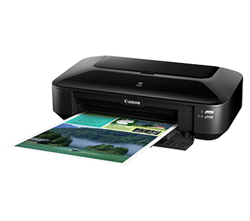 Canon Inkjet Printer A3  PIXMA iX6770