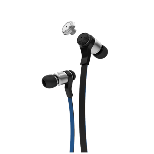 Kworld X12 Ultra Bass In-Ear Gaming Earphone