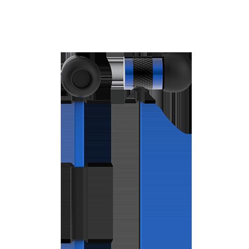 Kworld S18 Ultra Bass Gaming Earphone