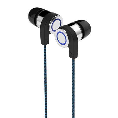 Kworld S27 Ultra Bass Gaming Earphone