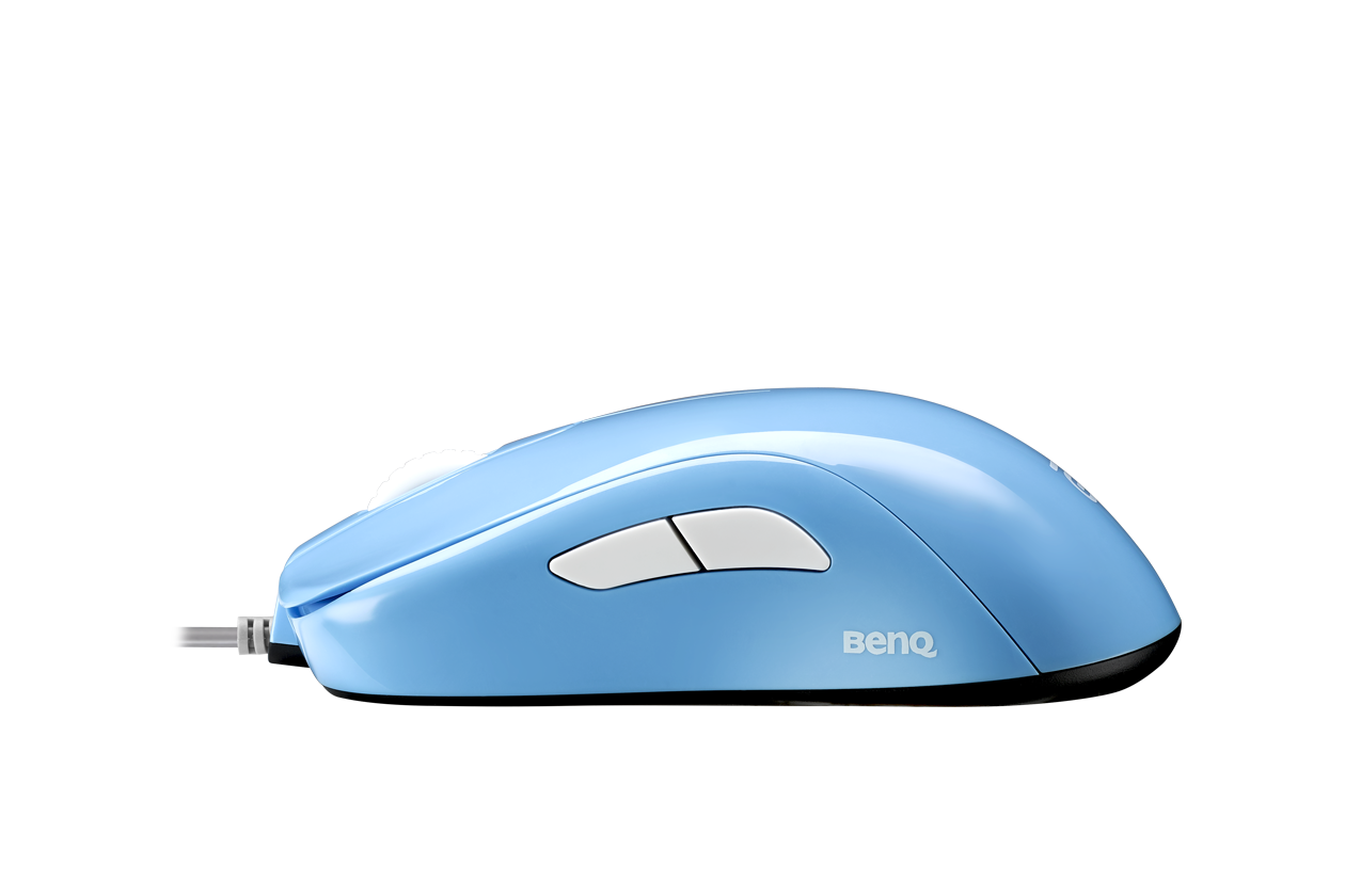 Benq ZOWIE S1 DIVINA VERSION BLUE Mouse For e-Sports