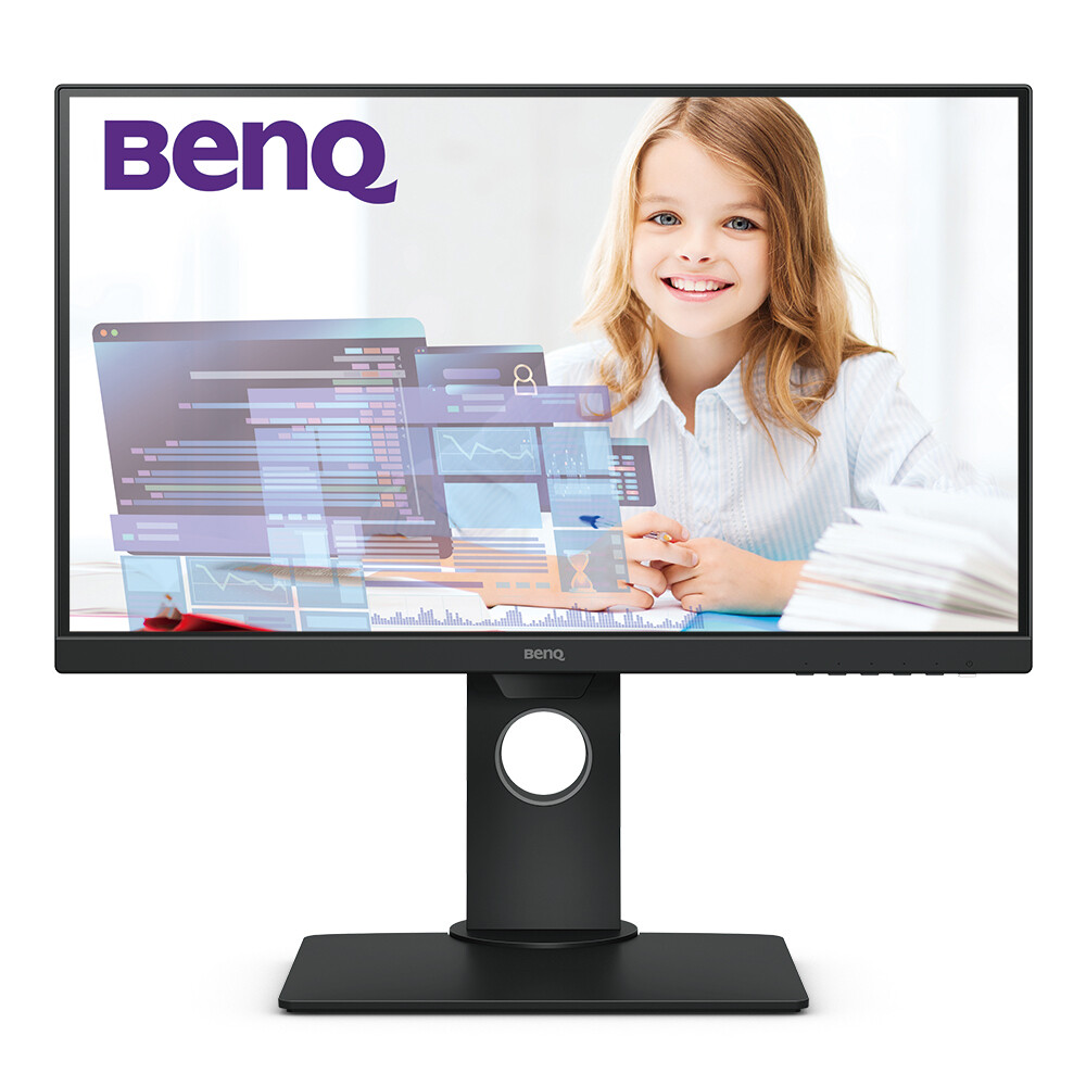 """Benq 24"""" Eye-Care Monitor for Student GW2480T"""