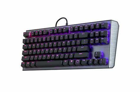 Cooler Master MasterKeys CK530 (Gateron) Keyboard