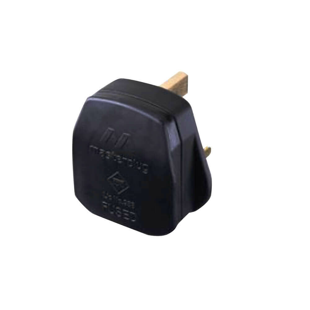 Masterplug Rewireable Plug Normal Work PT13