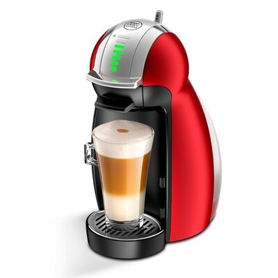 Nescafe Dolce Gusto Genio 2 Red KP1605