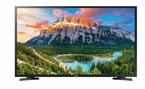 "Samsung 32"" N4300 Smart HD TV UA32N4300AKXXM"