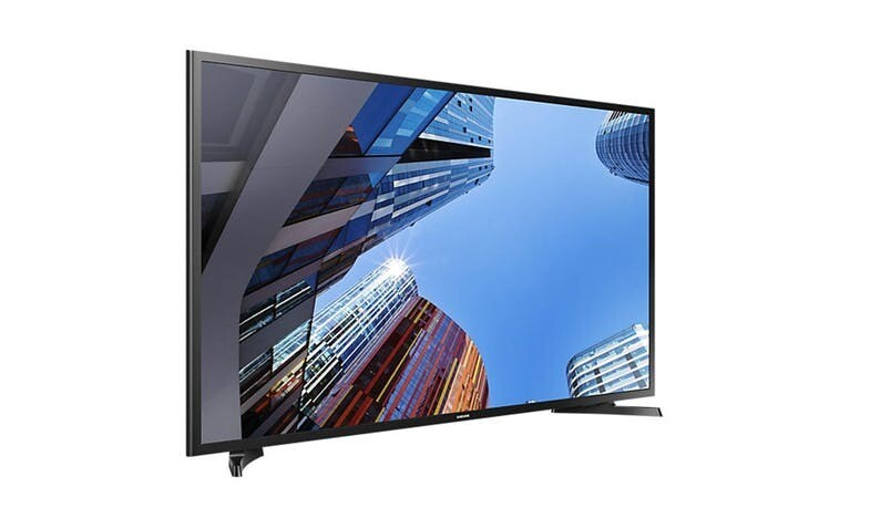 "Samsung 49"" J5250 Smart Full HD TV UA49J5250AKXXM"