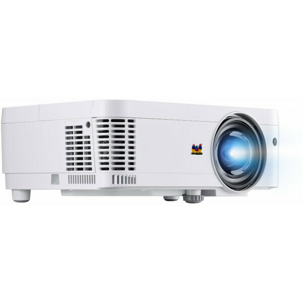 Viewsonic PS600W 3,500 Lumens WXGA Education Projector