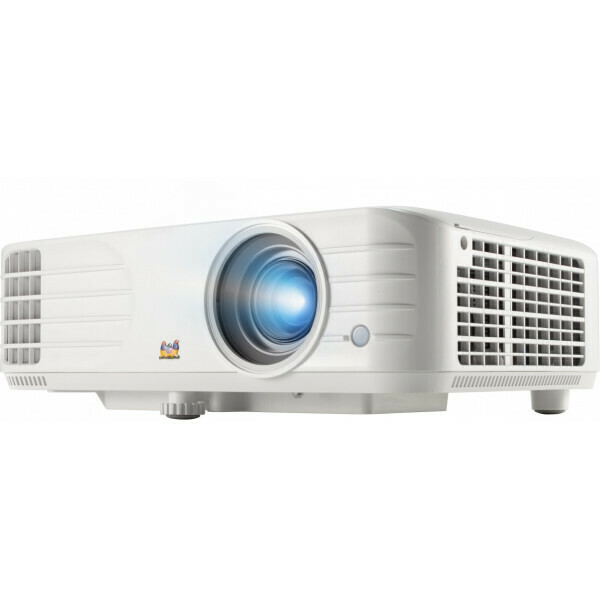Viewsonic PX701HD 3,500 Lumens 1080p Home and Business Projector